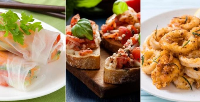 Satiate your crispy cravings this monsoon with these dishes