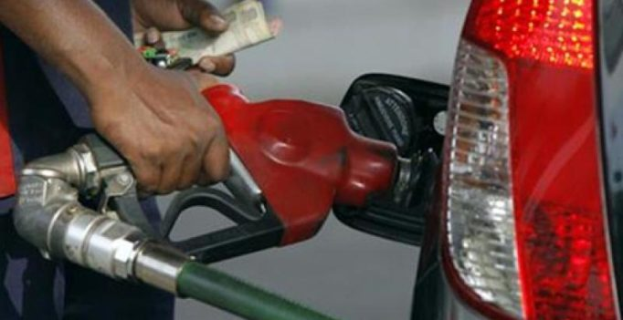 Petrol price cut by 21-22 paise per litre, diesel by 15-16 paise