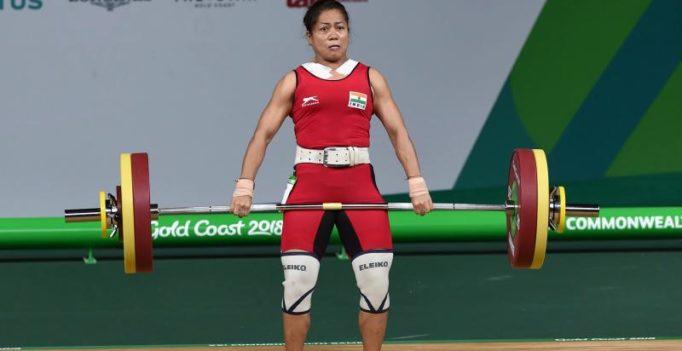 CWG medallist Sanjita Chanu fails dope test, provisionally suspended