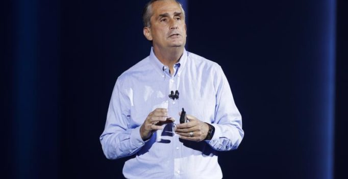 Intel CEO resigns after investigation into relationship with employee