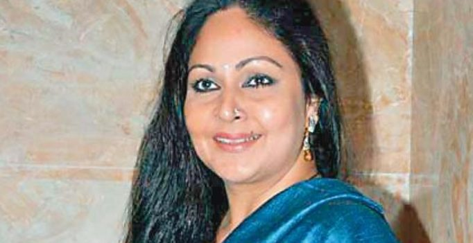 Bollywood's got a domestic violence problem