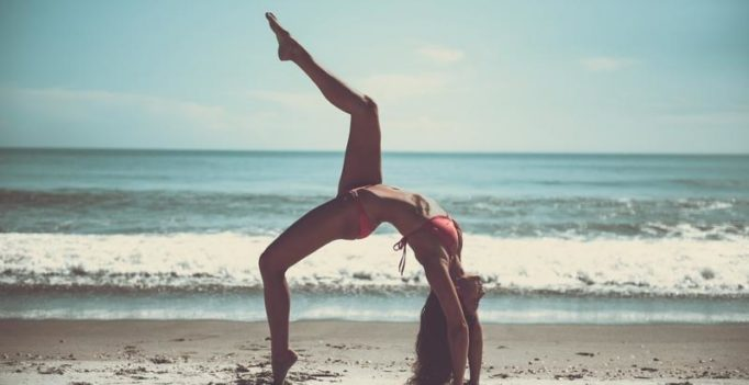 International Yoga Day: 5 reasons why yoga is good for heart