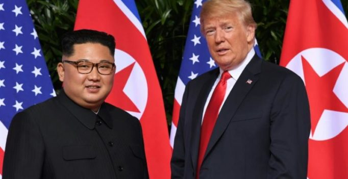 Will Kim give Trump more than pleasantries and good TV?
