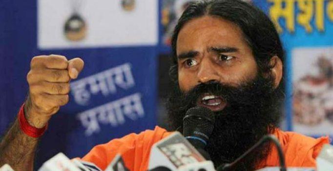 Hang godmen involved in illegal activities, says Baba Ramdev