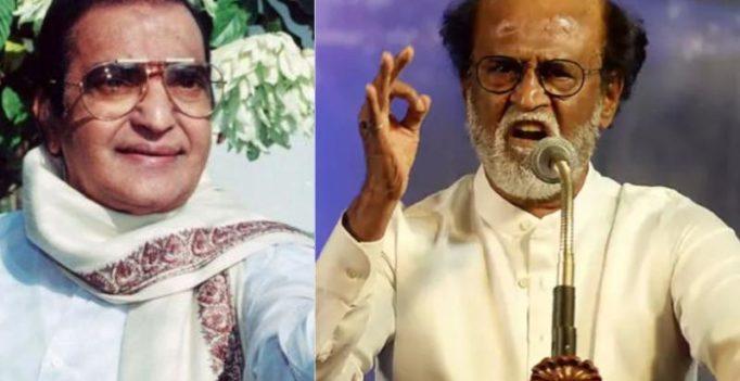 Confident that Telugu audience will like Kaala, says Rajinikanth, remembers NTR