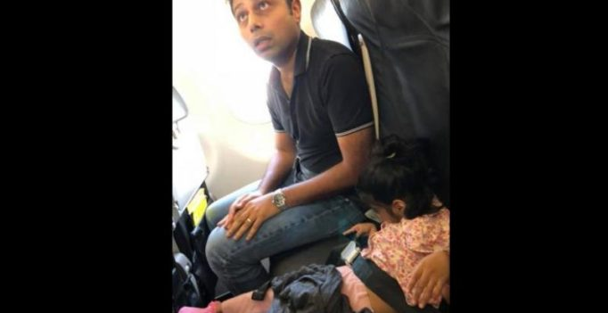 Singapore-based airline refuses to fly Indian-origin couple with special needs child