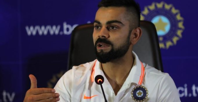 Body is fine, hundred per cent ready to go: Virat Kohli feeling fit ahead of UK tour