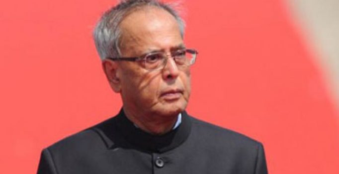 Fourth book of Pranab's political memoir series to talk of Rashtrapati Bhavan days