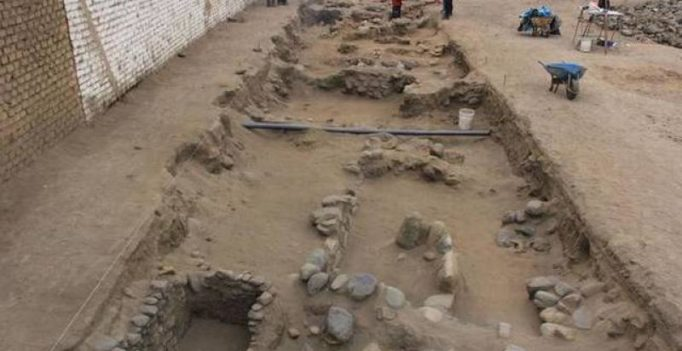 Over 50 children were sacrificed in Peru for rituals, remains found