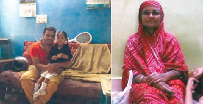 Techie extends help to needy this Eid, pays fee for auto driver's daughter