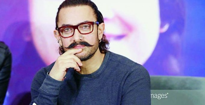 Aamir Khan all set to look like spiritual guru Rajneesh Osho soon?