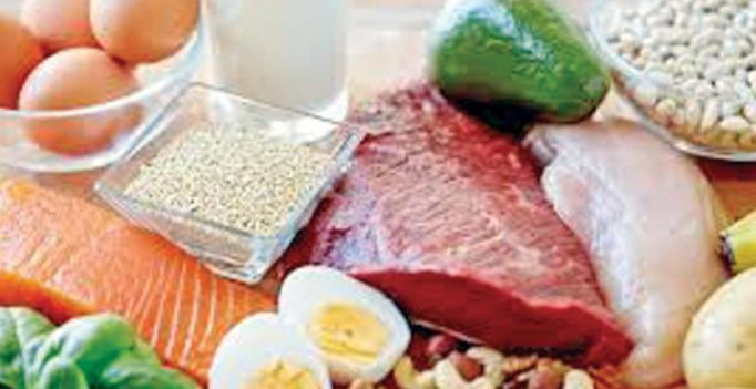 'Meat'ing your protein needs for healthy living