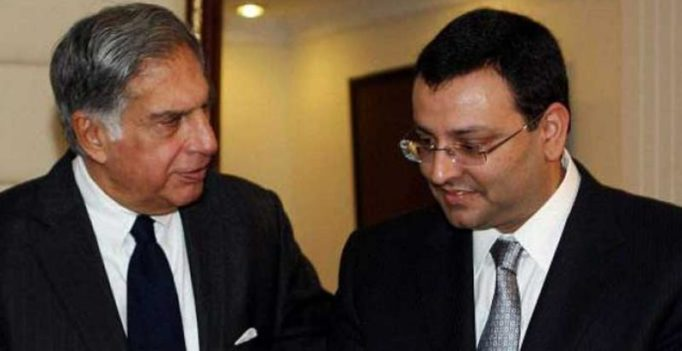NCLT rejects Cyrus Mistry's plea, rules in favour of Tata Sons