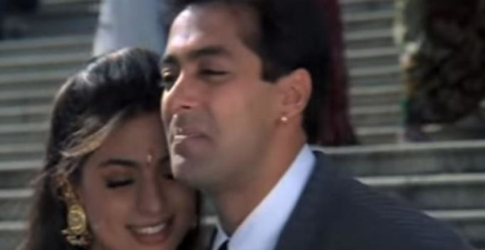 Salman Khan really wanted to marry Juhi Chawla at one time, but then this happened
