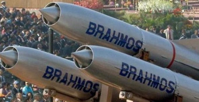 India successfully test-fires BrahMos supersonic cruise missile in Odisha