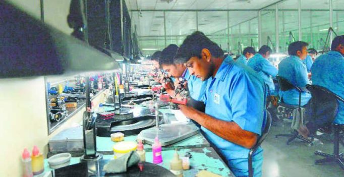 Death by Diamonds: Suicides wipe the shine off India's gem trade, says report