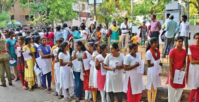 Give 4 marks extra to 49 erroneous questions in Tamil version of NEET: HC to CBSE