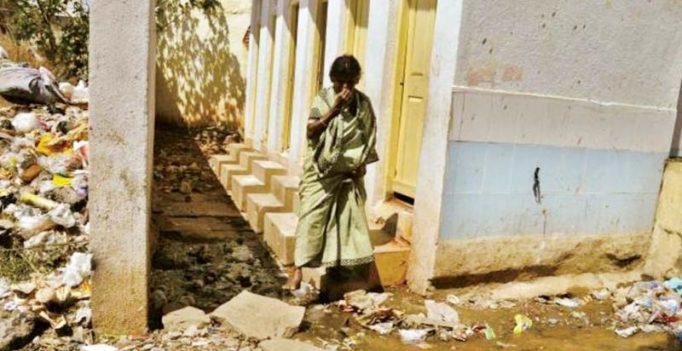 Bengaluru: Toilet, Ek Stinky Katha