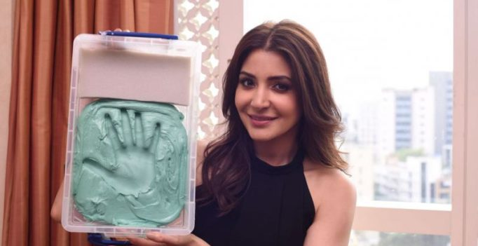 Anushka Sharma gets first speaking statue at Madame Tussauds Singapore