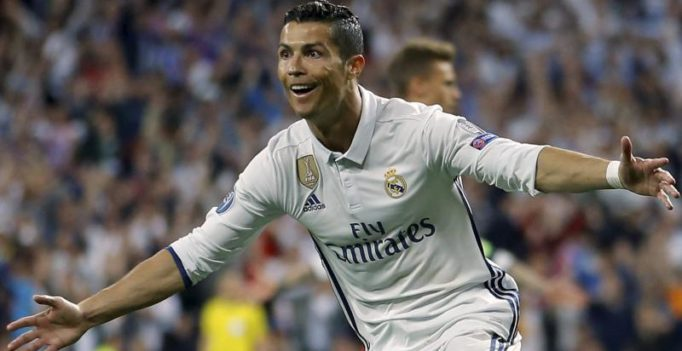 It's official! Cristiano Ronaldo joins Serie A giants Juventus from Real Madrid