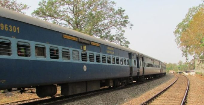 108 children rescued from Kerala-bound train in Jharkhand, trafficking suspected