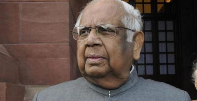 Somnath Chatterjee, former Lok Sabha Speaker, dies of cardiac arrest at 89