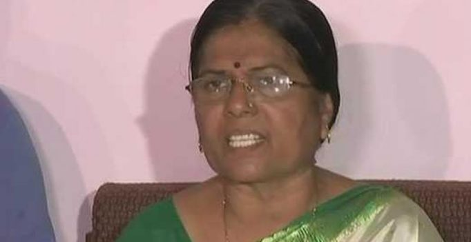 Bihar shelter home rapes: Social welfare minister Manju Verma resigns