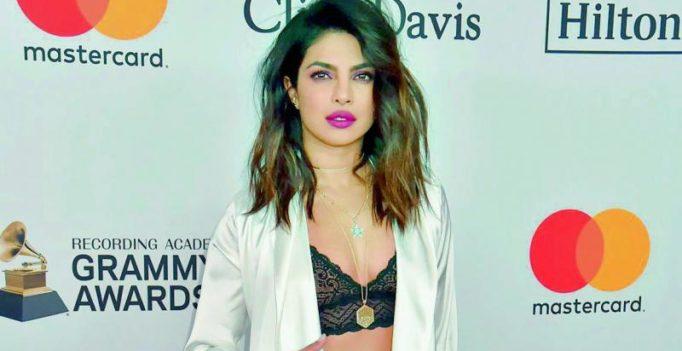 Priyanka Chopra too hot for her role?