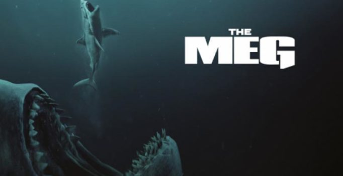 The Meg: Intel helps bring the 75-foot shark alive with AI