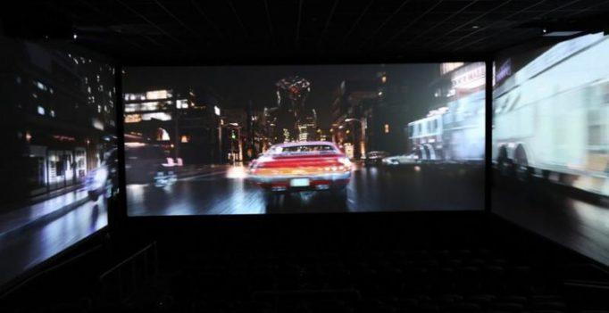 Netflix under threat? Movie theatres try new tricks
