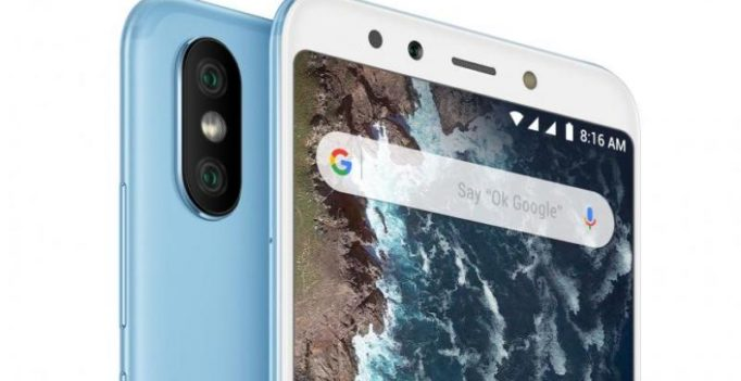Here's how you can buy the Xiaomi Mi A2 right now