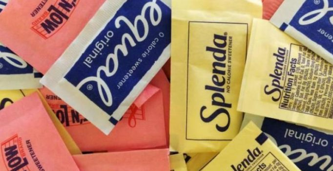 Artificial sweeteners could destroy your taste buds, health expert claims