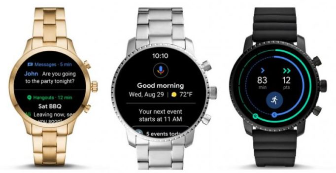 Google redesigns Wear OS with focus on health