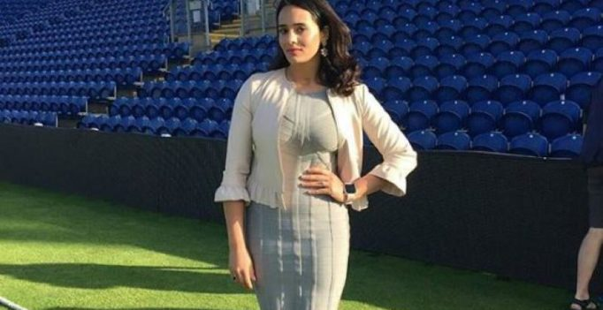 Why can't I wear 5-inch heels? How Mayanti Langer hit body shaming, sexism for a six