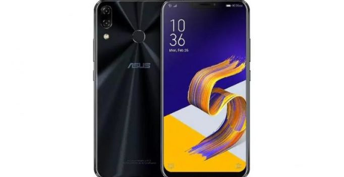 ASUS ZenFone 5Z receives major software update