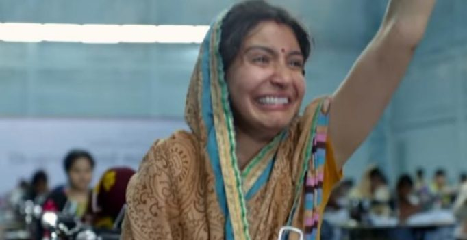 Anushka's expression from 'Sui Dhaaga' trailer turns into viral memes