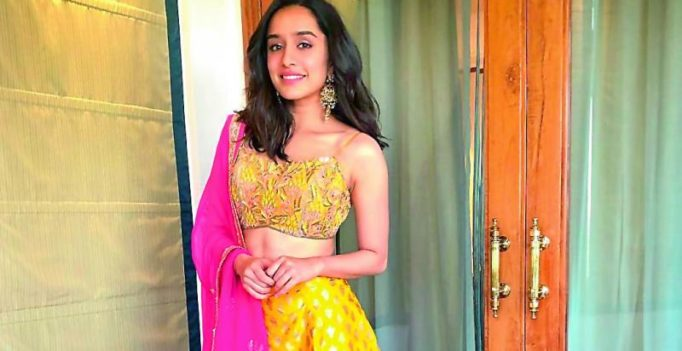 Ghosts — a bit of a question mark: Shraddha Kapoor