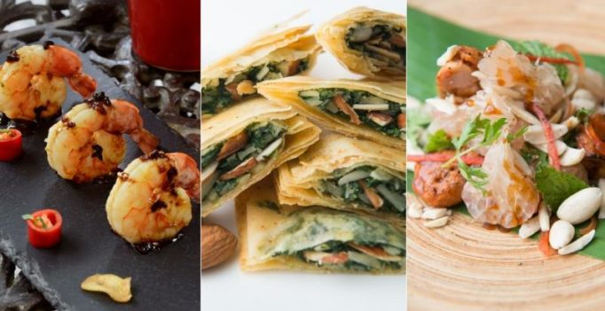 5 healthy and tasty monsoon recipes by celebrity chefs