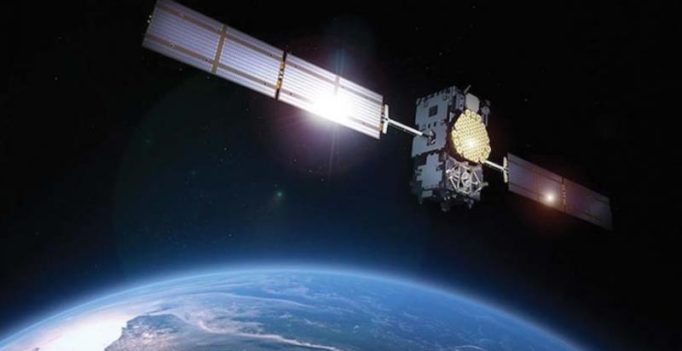 China launches Earth observation satellite to monitor Belt and Road Initiative