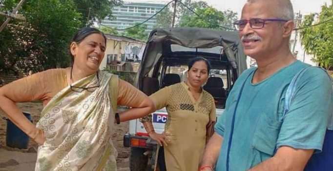 Activist Sudha Bhardwaj to be kept under house arrest till tomorrow