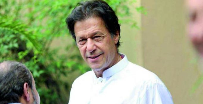 PTI formally nominates Imran Khan as PM candidate