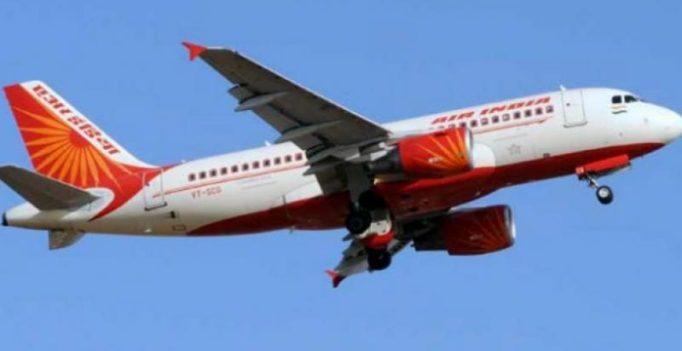 Man tries to enter Air India Milan-New Delhi flight cockpit mid-air, arrested