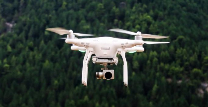 Govt allows commercial drone flying from Dec 1, ban on use for delivery
