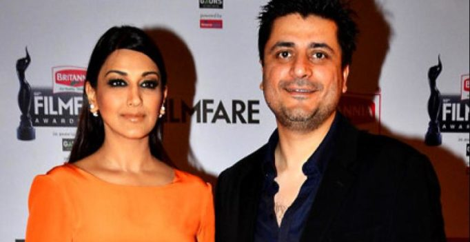 Sonali Bendre stable, says husband Goldie Behl