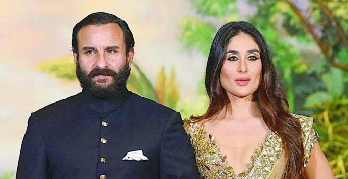 Why Saif Ali Khan and Kareena Kapoor Khan won't work together