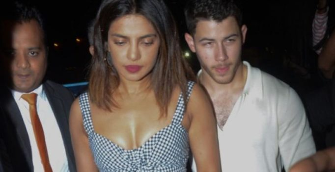Age gap can bother fans, but Nick finds Priyanka real turn on, is obsessed with her
