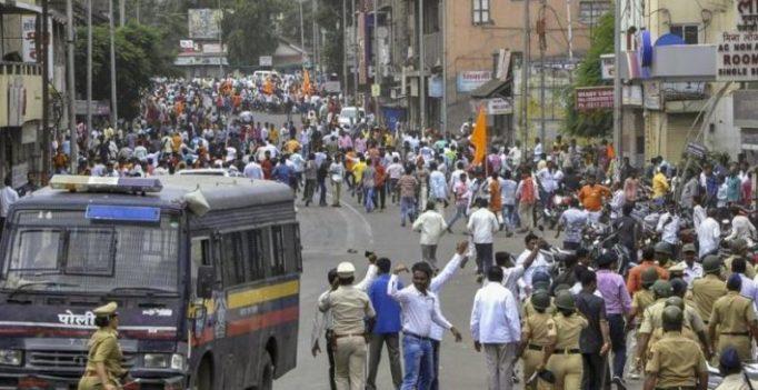 Maratha groups call for Maharashtra bandh tomorrow over quota demand