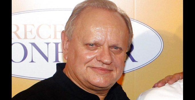 World's most Michelin-starred chef Joel Robuchon passes away
