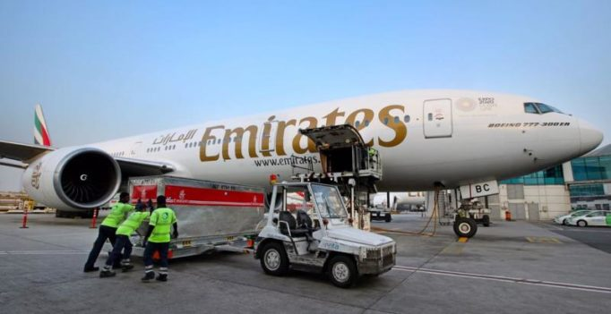 Blankets, food: UAE airline Emirates to fly 175 tonne aid for flood-hit Kerala