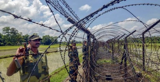 2 Pakistani soldiers killed in retaliatory action by Indian Army in J&K